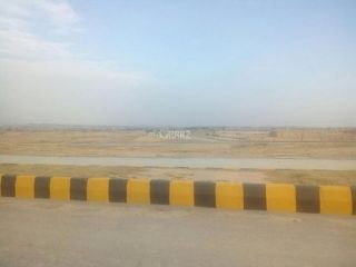 7 Marla Residential Land for Sale in Islamabad Block A, Gulberg Residencia