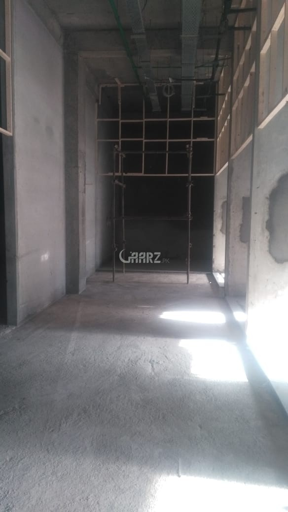 755 Square Feet Apartment for Sale in Islamabad Gt Road
