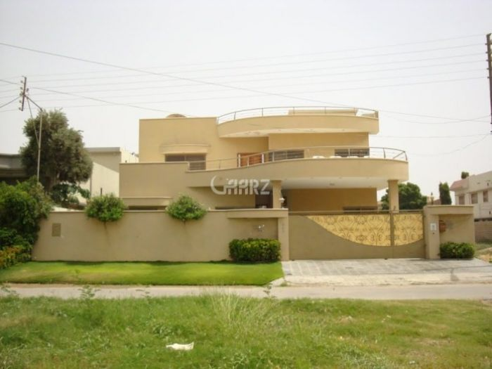 8 Kanal Farm House for Sale in Islamabad Block B