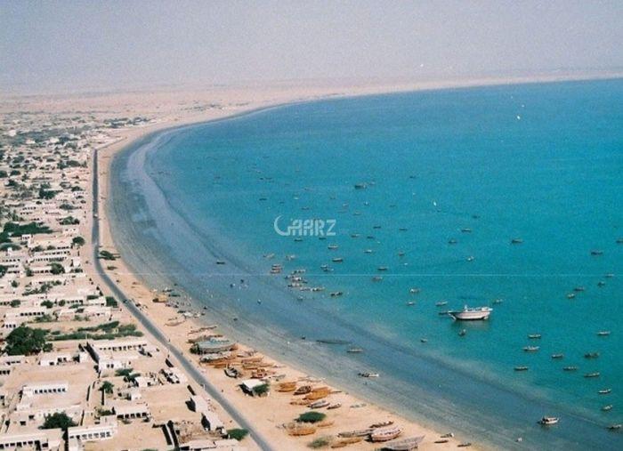 8 Marla plot file  for Sale in Gwadar New Town