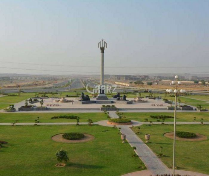 8 Marla Residential Land for Sale in Lahore DHA-9 Town Block D