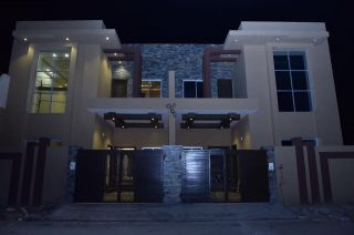 1 Kanal House for Rent in Lahore DHA Phase-6 Block A