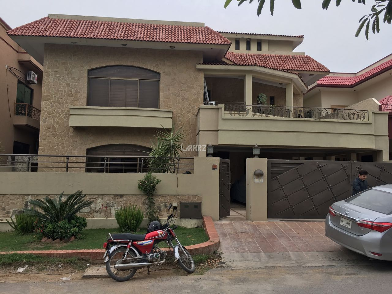 1 Kanal House for Rent in Rawalpindi Sector H, DHA Defence Phase-2