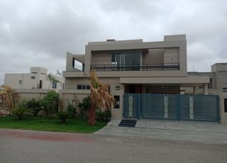 1 Kanal House for Sale in Islamabad F-7/4
