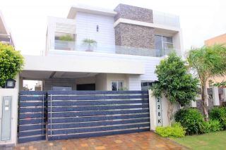 1 Kanal House for Sale in Lahore Phase-5, Block G