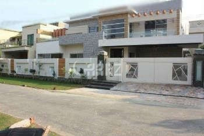 1 Kanal House for Sale in Faisalabad Saeed Colony
