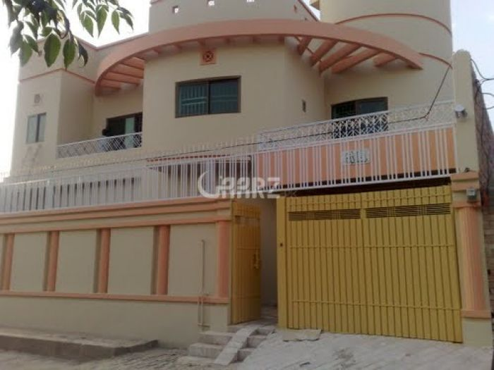 1 Kanal House for Sale in Faisalabad Susan Road