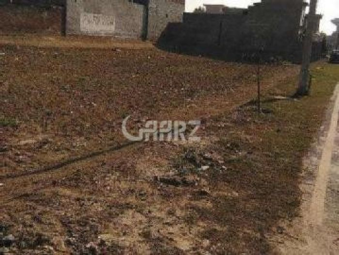 1 Kanal plot file  for Sale in Bahawalpur DHA Defence