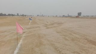 1 Kanal Residential Land for Sale in Rawalpindi Bahria Greens Overseas Enclave Sector-3