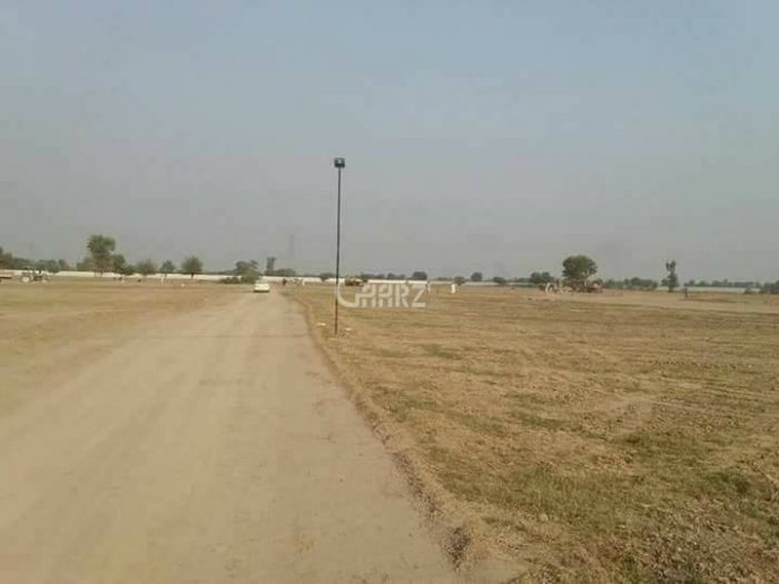 1 Kanal Residential Land for Sale in Rawalpindi Bahria Hills, Bahria Town Phase-8
