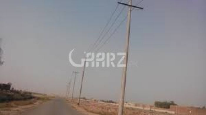 1 Kanal Residential Land for Sale in Islamabad Simly Dam