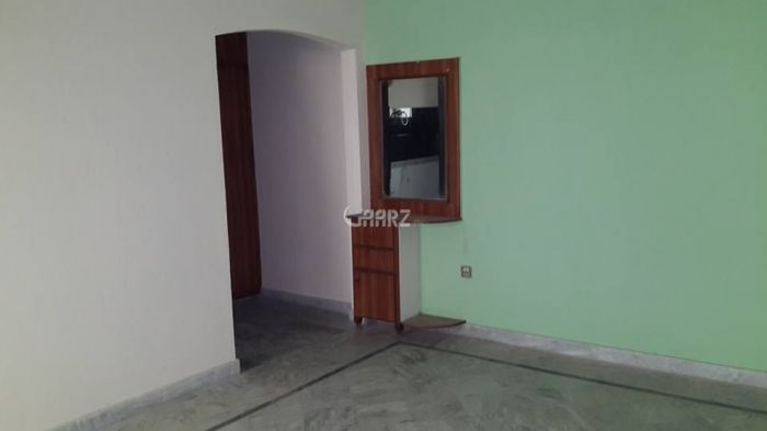 1 Kanal Upper Portion for Rent in Lahore Valencia Block C