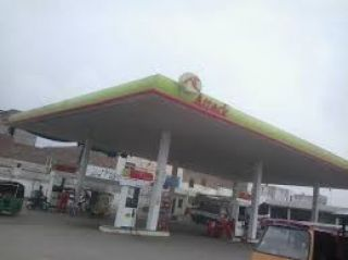 10 Kanal Petrol Pump for Sale in Islamabad Fateh Jang Road