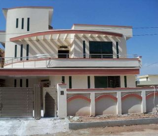 10 Marla House for Rent in Lahore DHA Phase-8 Block C