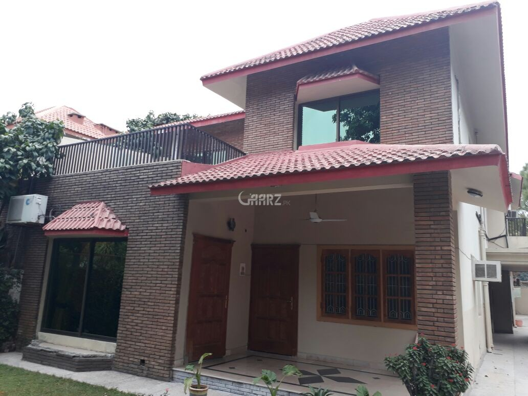 10 Marla House for Rent in Rawalpindi Safari Villas-3, Bahria Town Rawalpindi