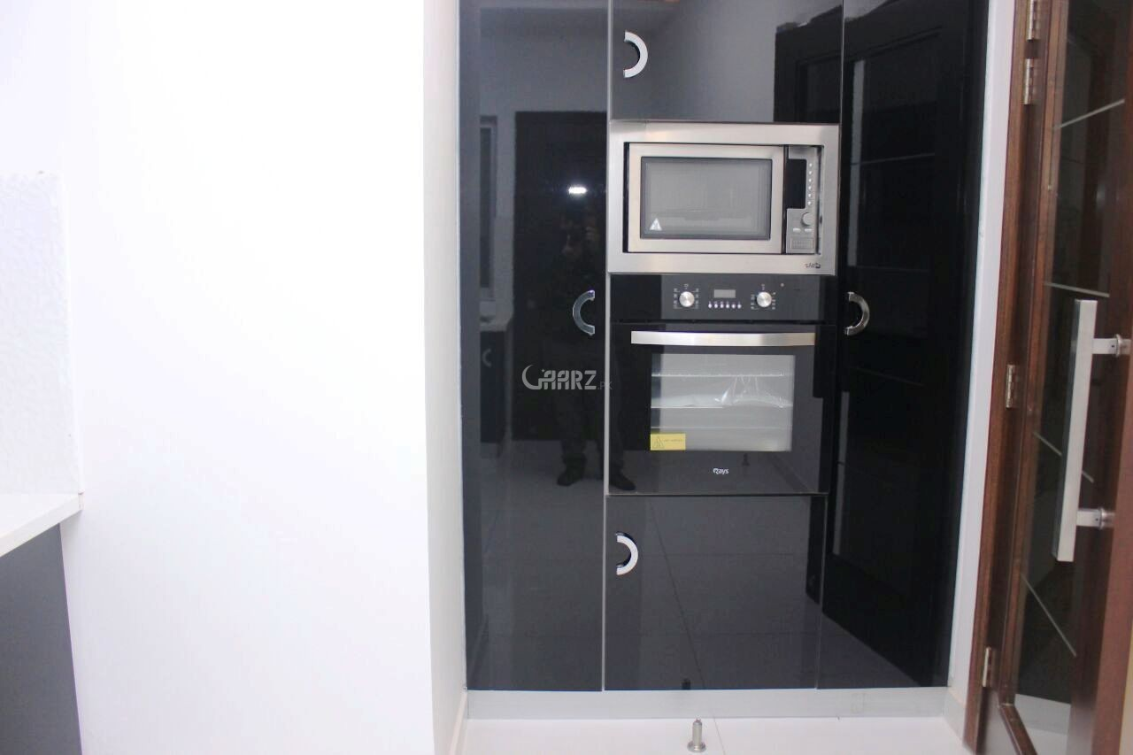10 Marla Lower Portion for Rent in Rawalpindi Bahria Town Phase-3