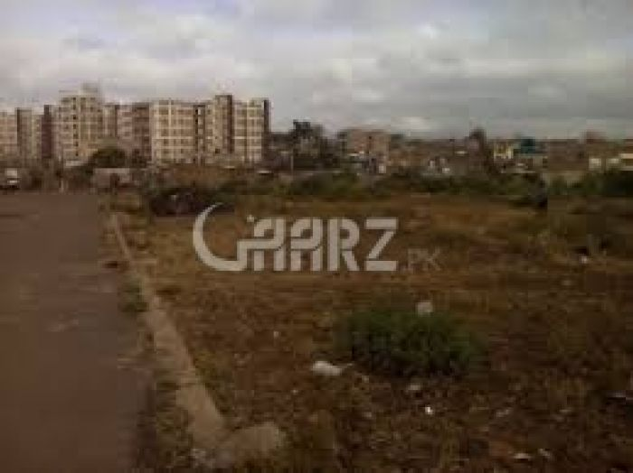 10 Marla Residential Land for Sale in Islamabad Bahria Town Phase-3