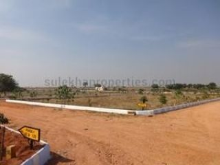 10 Marla Residential Land for Sale in Lahore DHA Phase-8 Block Z-6