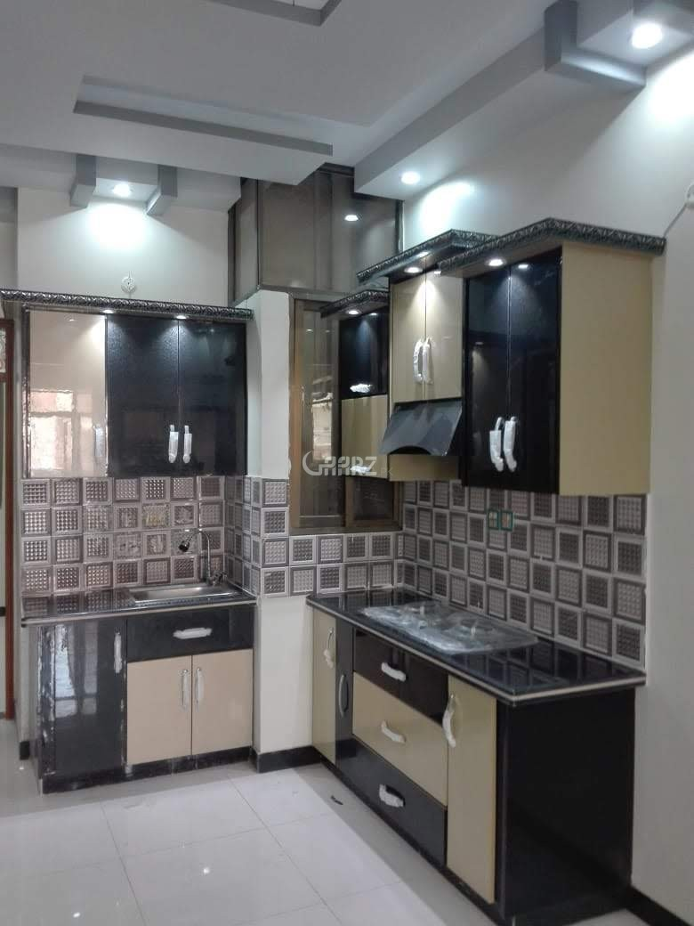 1000 Square Feet Apartment for Sale in Karachi Alamgeer Road