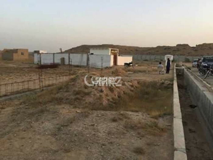 11 Marla Residential Land for Sale in Islamabad Sector C-3, Bahria Enclave