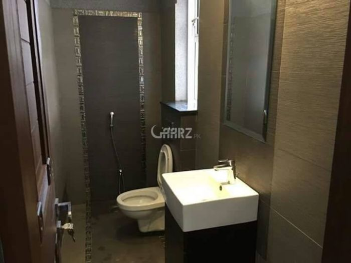 1100 Square Feet Apartment for Rent in Karachi Clifton Block-2