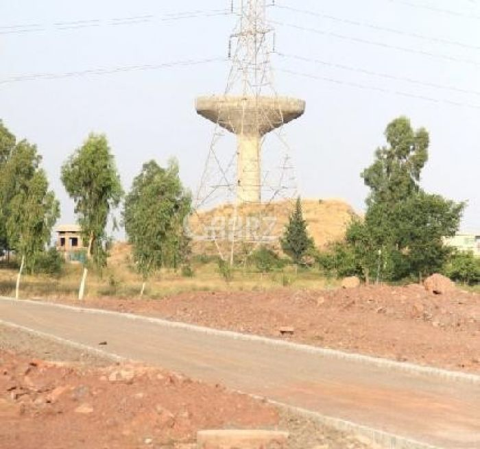 120 Square Yard Residential Land for Sale in Karachi Saadi Town