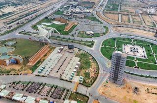 125 Square Yard Residential Land for Sale in Karachi Precinct-28 Bahria Town