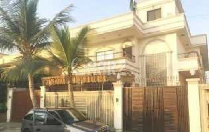 1.3 Kanal House for Sale in Islamabad F-8