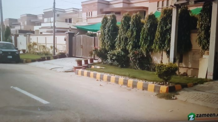 14 Marla House for Rent in Lahore Paf, Gulberg-3