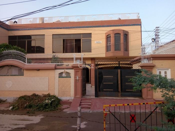 14 Marla House for Rent in Lahore Paf Society