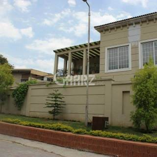 14 Marla House for Sale in Karachi Clifton Block-9,