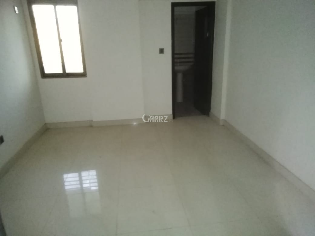 1500 Square Feet Apartment for Rent in Karachi North Nazimabad Block H