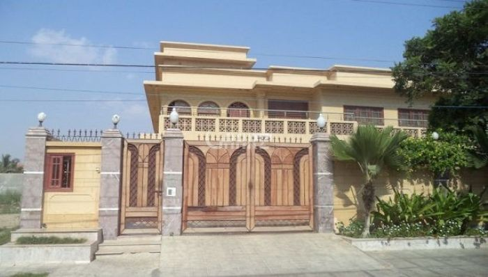 1.6 Kanal House for Sale in Islamabad F-10/2