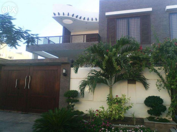16 Marla House for Sale in Islamabad F-11