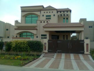 2 Kanal House for Rent in Lahore DHA Phase-3