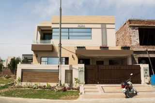 2 Kanal House for Sale in Islamabad F-6/4