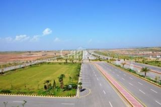 20 Marla Residential Land for Sale in Islamabad Block T, Gulberg Residencia