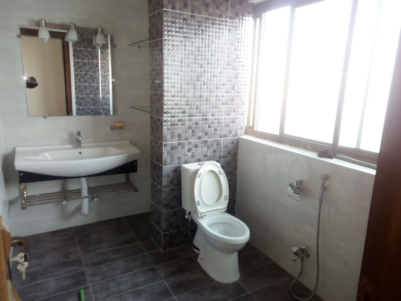 2100 Square Feet Apartment for Rent in Rawalpindi Bahria Town Phase-1