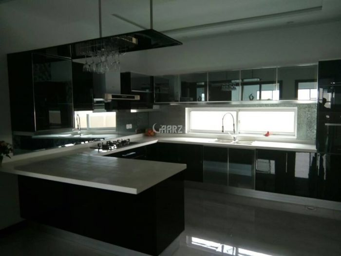 2.2 Kanal Lower Portion for Rent in Karachi DHA Phase-8,