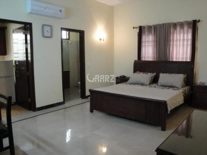 2400 Square Feet Apartment for Sale in Karachi Fatima Golf Residency