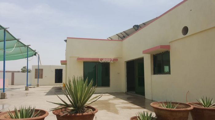 2500 Square Yard Farm House for Rent in Karachi Super Highway