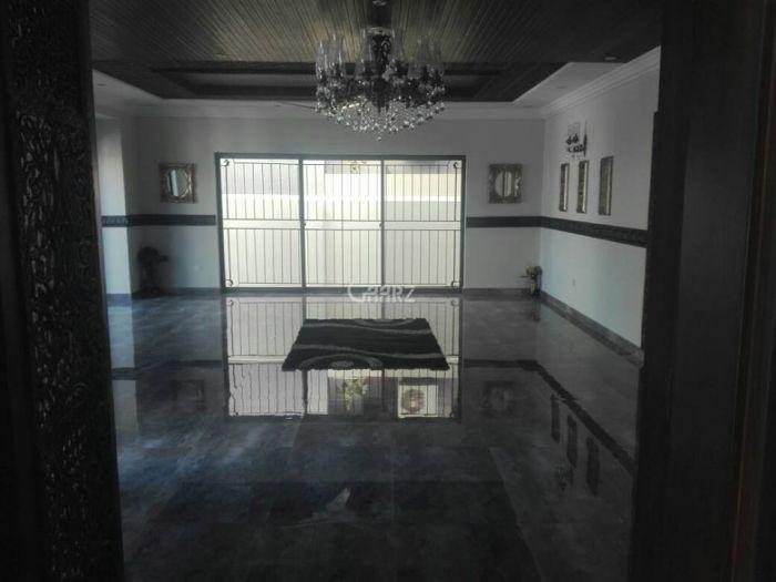 3600 Square Feet Apartment for Rent in Karachi Creek Vista, DHA Phase-8