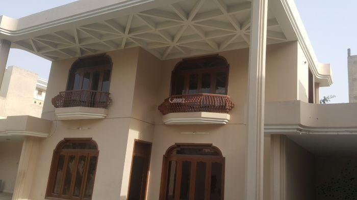 4 Kanal Commercial Building for Rent in Multan Zikriya Town