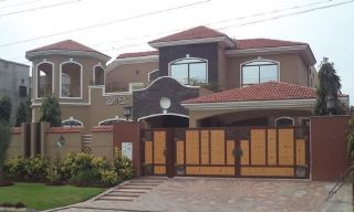 4 Kanal House for Rent in Islamabad F-6