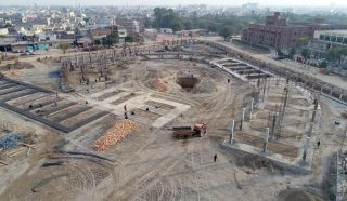 4 Marla Commercial Land for Sale in Karachi DHA Phase-7 Extension, DHA Defence