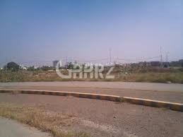 4 Marla Commercial Land for Sale in Karachi Khalid Commercial Area, DHA Phase-7 Extension