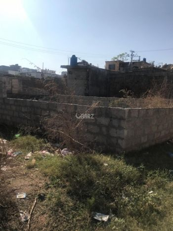 4 Marla Residential Land for Sale in Islamabad Chatha Bakhtawar