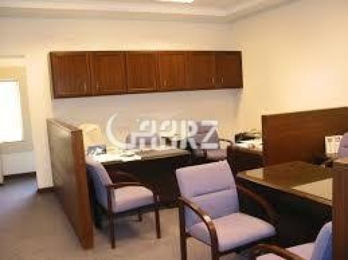 400 Square Feet Commercial Office for Sale in Karachi Bahria Town