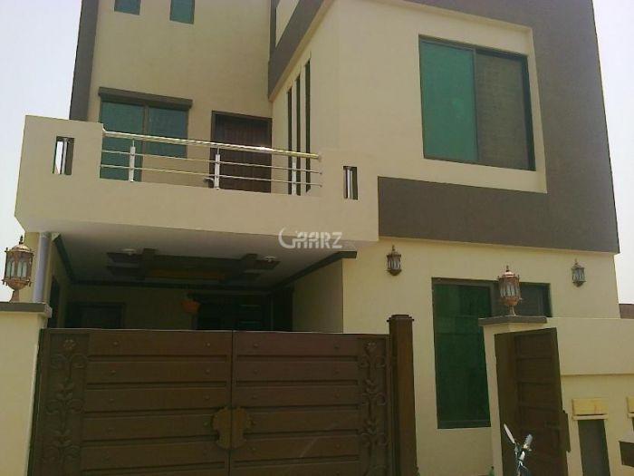 4 Marla House for Sale in Taxila Jamilabad