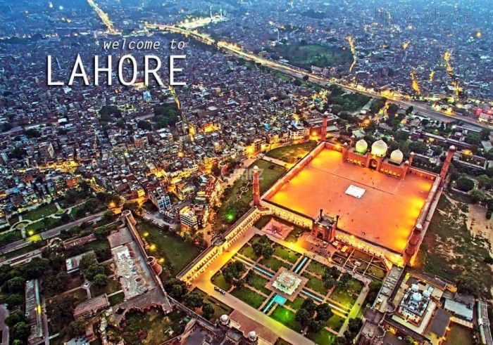 45 Marla Commercial Building for Sale in Lahore Samanabad